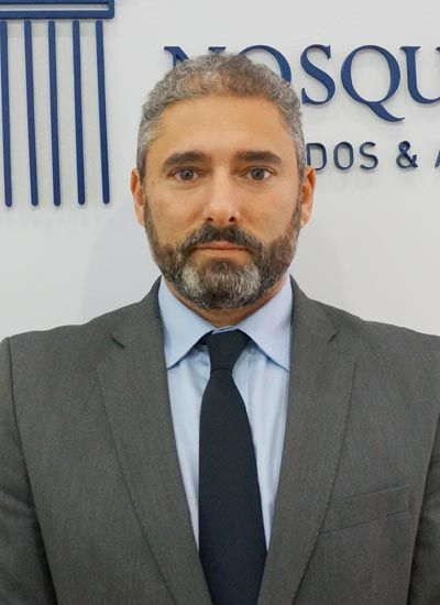 José Luis Navas - Asesor fiscal y laboral Nosquera 10 Abogados y asesores